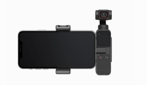 ジンバルカメラ