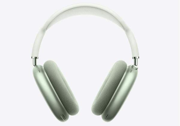 ワイヤレスヘッドフォン